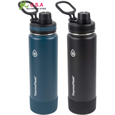 Bình Giữ Nhiệt ThermoFlask Cao Cấp 710ml - Made in USA