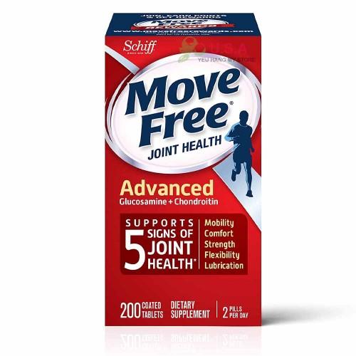 Thuốc Move Free Joint Health 200 Viên