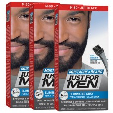 Thuốc Nhuộm Râu Đen Just for Men