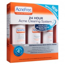 Kem Trị Mụn AcneFree 24 Hour Acne Clearing System