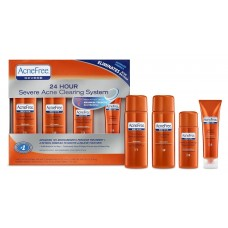 Kem Trị AcneFree 24 Hour Severe Acne Clearing System
