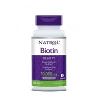 Thuốc mọc tóc Biotin 10000 mcg - 100V Mỹ