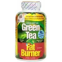 Thuốc Giảm Cân Green Tea Fat Burner