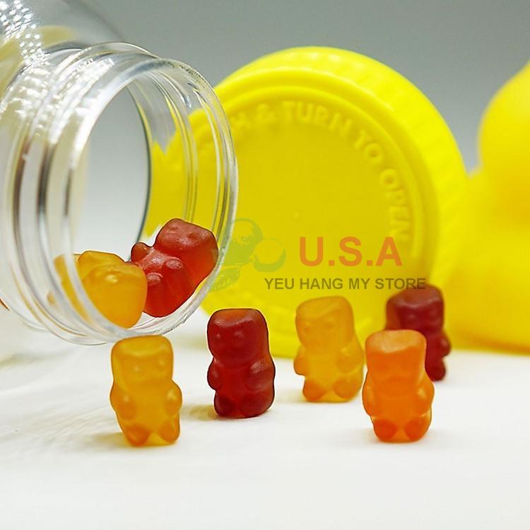 Toàn quốc - Kẹo Dẻo Lil Critter Gummy Vites Dành Cho Bé Keo-deo-lil-critter-gummy-vites-danh-cho-be-03