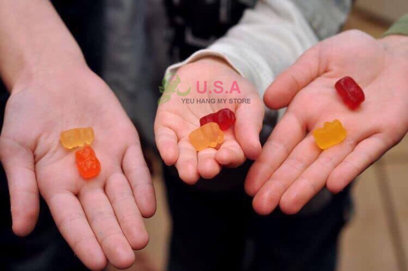 Toàn quốc - Kẹo Dẻo Lil Critter Gummy Vites Dành Cho Bé Keo-deo-lil-critter-gummy-vites-danh-cho-be-07