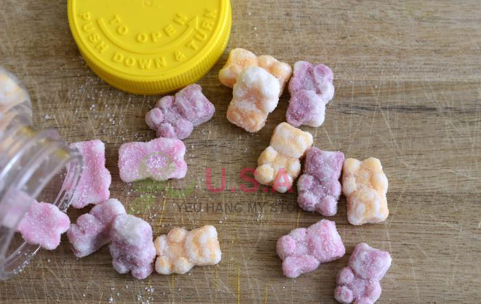 Toàn quốc - Kẹo Vitamin Lil Critter Calcium + D3 Cho Trẻ Em Keo-vitamin-lil-critter-calcium-d3-cho-tre-em-03