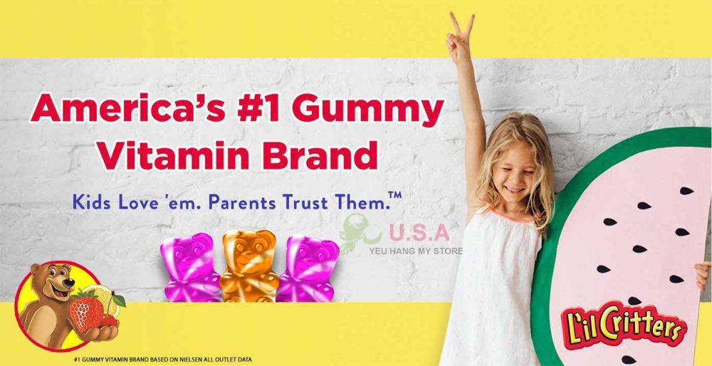 Topics tagged under kẹo-dẻo-vitamin-em-bé on Diễn đàn rao vặt - Đăng tin rao vặt miễn phí hiệu quả Keo-vitamin-lil-critter-calcium-d3-cho-tre-em-04