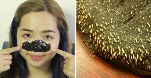 Toàn quốc - Lột Mụn Trà Xanh Matcha Hupu Cosmetic Chính Hãng Gel-lot-mun