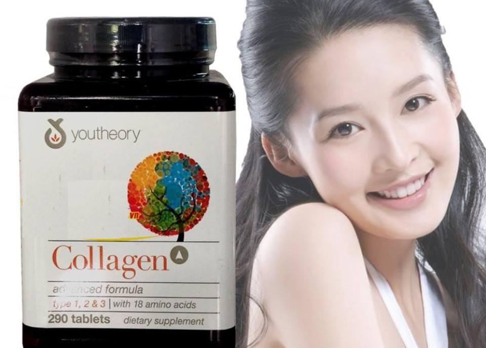 Toàn quốc - Viên Uống Collagen 390 Viên Mỹ Collagen-290-vien-02