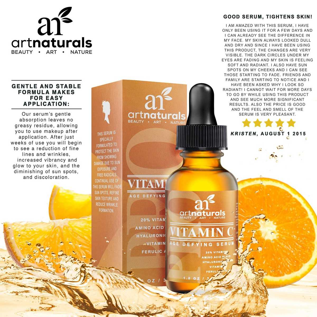 Toàn quốc - Serum Vitamin C Dưỡng Da ArtNaturals Mỹ Serum-vitamin-c-06