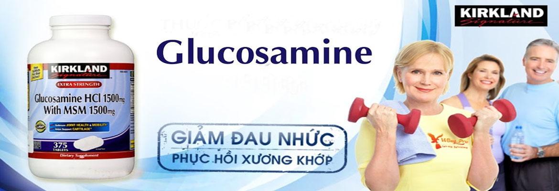 Toàn quốc - Viên Uống Glucosamine HCL 1500mg With MSM 1500mg 375 Viên Của Mỹ Tri-xuong-khop-glucosamine-07