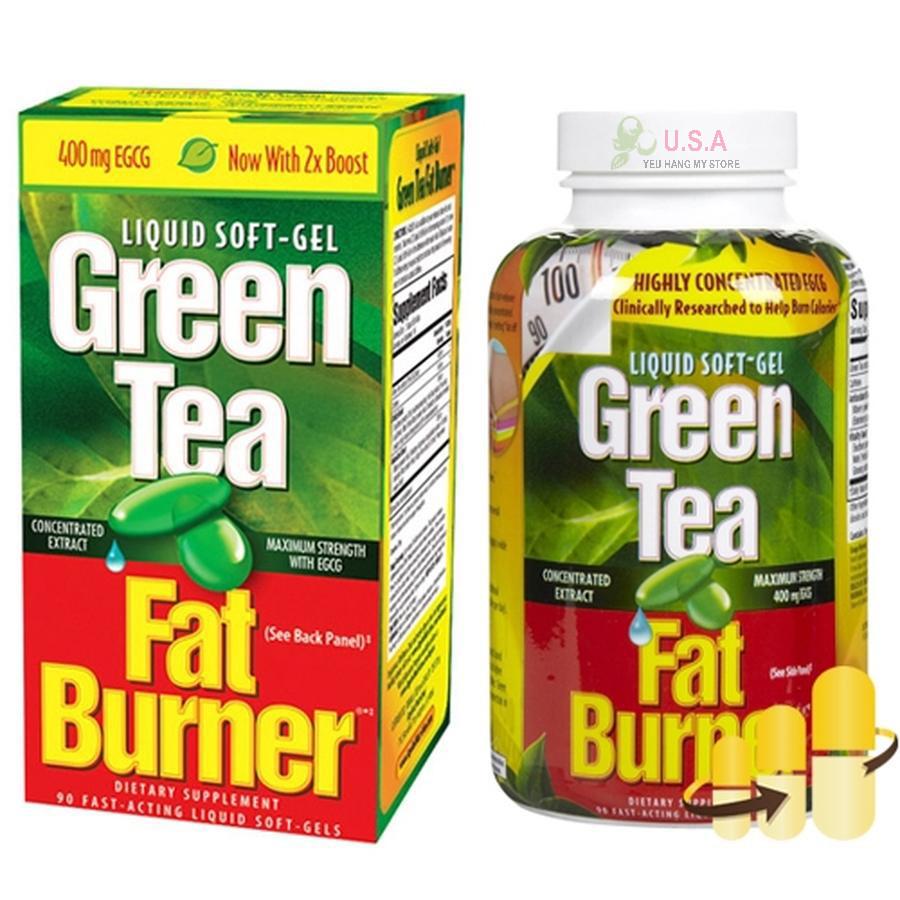 Toàn quốc - Viên Uống Giảm Cân Green Tea Fat Burner Mỹ Thuoc-giam-can-green-tea-06