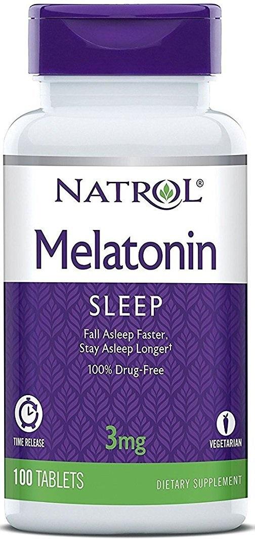 Toàn quốc - Viên uống Trị Mất Ngủ Melatonin 3mg, 5mg, 10mg Của Mỹ Thuoc-ngu-melatonin-3mg-01